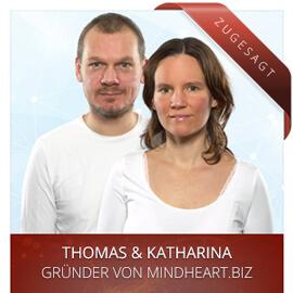 Speaker - Thomas & Katharina