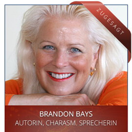 Speaker - Brandon Bays