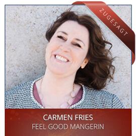Carmen Fries