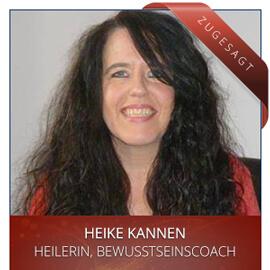 Speaker - Heike Kannen