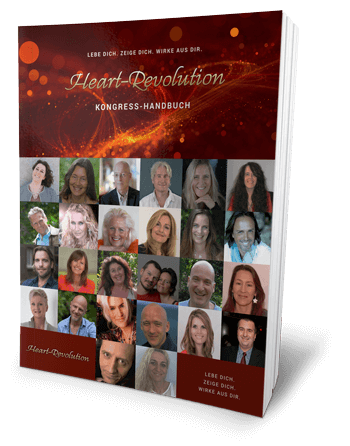 Heart-Revolution Kongressbuch