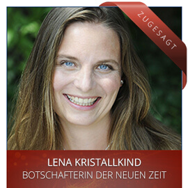 Speaker - Lena Kristallkind
