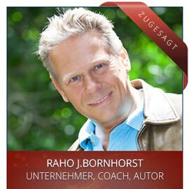 Speaker - Raho Bornhorst