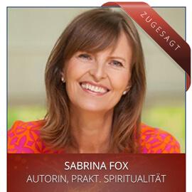 Speaker - Sabrina Fox