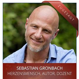 Speaker - Sebastian Gronbach