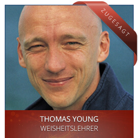 Speaker - Thomas Young