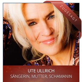 Speaker - Ute Ullrich